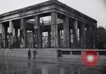 Image of The Temple of Honor Munich Germany, 1945, second 27 stock footage video 65675040643