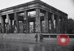 Image of The Temple of Honor Munich Germany, 1945, second 29 stock footage video 65675040643