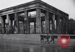 Image of The Temple of Honor Munich Germany, 1945, second 30 stock footage video 65675040643