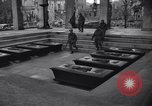 Image of The Temple of Honor Munich Germany, 1945, second 31 stock footage video 65675040643