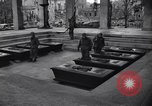 Image of The Temple of Honor Munich Germany, 1945, second 34 stock footage video 65675040643