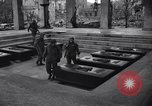 Image of The Temple of Honor Munich Germany, 1945, second 37 stock footage video 65675040643