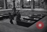 Image of The Temple of Honor Munich Germany, 1945, second 38 stock footage video 65675040643