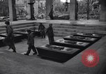 Image of The Temple of Honor Munich Germany, 1945, second 39 stock footage video 65675040643