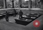 Image of The Temple of Honor Munich Germany, 1945, second 40 stock footage video 65675040643