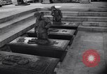 Image of The Temple of Honor Munich Germany, 1945, second 43 stock footage video 65675040643