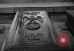 Image of The Temple of Honor Munich Germany, 1945, second 50 stock footage video 65675040643