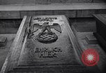 Image of The Temple of Honor Munich Germany, 1945, second 52 stock footage video 65675040643