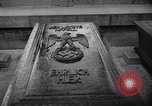Image of The Temple of Honor Munich Germany, 1945, second 57 stock footage video 65675040643