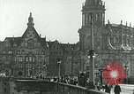 Image of Dresden Dresden Germany, 1920, second 21 stock footage video 65675040646