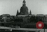 Image of Dresden Dresden Germany, 1920, second 28 stock footage video 65675040646