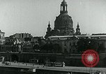 Image of Dresden Dresden Germany, 1920, second 30 stock footage video 65675040646