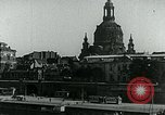 Image of Dresden Dresden Germany, 1920, second 31 stock footage video 65675040646