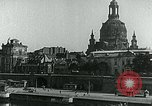 Image of Dresden Dresden Germany, 1920, second 33 stock footage video 65675040646
