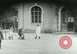 Image of Feeding children in Dresden Germany Germany, 1920, second 16 stock footage video 65675040648