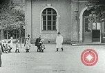 Image of Feeding children in Dresden Germany Germany, 1920, second 17 stock footage video 65675040648
