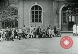Image of Feeding children in Dresden Germany Germany, 1920, second 23 stock footage video 65675040648