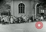Image of Feeding children in Dresden Germany Germany, 1920, second 26 stock footage video 65675040648