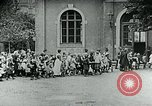 Image of Feeding children in Dresden Germany Germany, 1920, second 27 stock footage video 65675040648