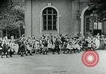 Image of Feeding children in Dresden Germany Germany, 1920, second 32 stock footage video 65675040648