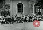 Image of Feeding children in Dresden Germany Germany, 1920, second 48 stock footage video 65675040648