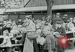 Image of Feeding children in Dresden Germany Germany, 1920, second 50 stock footage video 65675040648