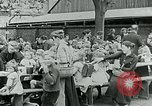 Image of Feeding children in Dresden Germany Germany, 1920, second 51 stock footage video 65675040648