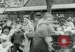Image of Feeding children in Dresden Germany Germany, 1920, second 60 stock footage video 65675040648