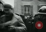 Image of Strikes Paris France, 1947, second 13 stock footage video 65675040649
