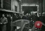 Image of Strikes Paris France, 1947, second 15 stock footage video 65675040649