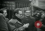 Image of Strikes Paris France, 1947, second 23 stock footage video 65675040649