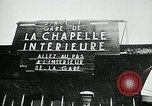 Image of Strikes Paris France, 1947, second 43 stock footage video 65675040649