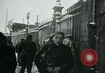 Image of Strikes Paris France, 1947, second 52 stock footage video 65675040649