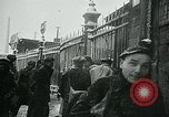 Image of Strikes Paris France, 1947, second 53 stock footage video 65675040649