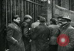 Image of Strikes Paris France, 1947, second 55 stock footage video 65675040649