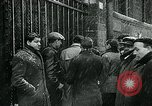 Image of Strikes Paris France, 1947, second 56 stock footage video 65675040649