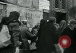Image of long queues Germany, 1947, second 15 stock footage video 65675040650