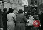 Image of long queues Germany, 1947, second 16 stock footage video 65675040650