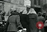Image of long queues Germany, 1947, second 17 stock footage video 65675040650