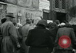 Image of long queues Germany, 1947, second 18 stock footage video 65675040650