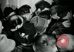 Image of long queues Germany, 1947, second 19 stock footage video 65675040650