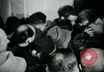 Image of long queues Germany, 1947, second 20 stock footage video 65675040650