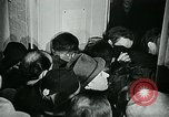 Image of long queues Germany, 1947, second 21 stock footage video 65675040650