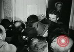Image of long queues Germany, 1947, second 22 stock footage video 65675040650