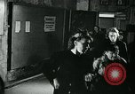 Image of long queues Germany, 1947, second 25 stock footage video 65675040650