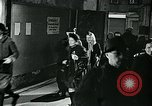 Image of long queues Germany, 1947, second 27 stock footage video 65675040650
