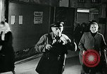 Image of long queues Germany, 1947, second 28 stock footage video 65675040650