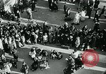 Image of long queues Germany, 1947, second 36 stock footage video 65675040650