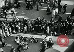 Image of long queues Germany, 1947, second 37 stock footage video 65675040650