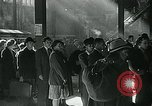 Image of long queues Germany, 1947, second 39 stock footage video 65675040650